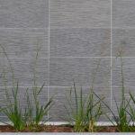 Grey Basalt Exterior Commercial in Downpour