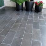 Grey Basalt 12x24 in Honed