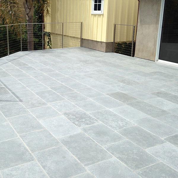 Cinder Grey Limestone