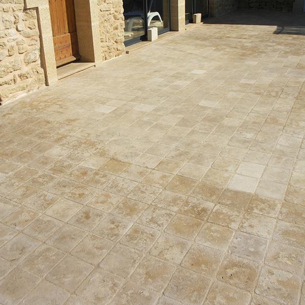 Vallangis French Limestone