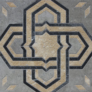 Bespoke Floors Square Pattern A