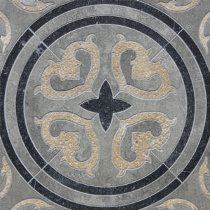 Bespoke Floors Square Pattern E