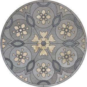 Bespoke Floors Medallion