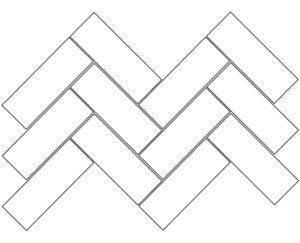 Bespoke Mosaic Pattern 26-H