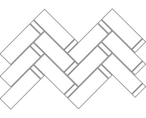 Bespoke Mosaic Pattern 26-HI