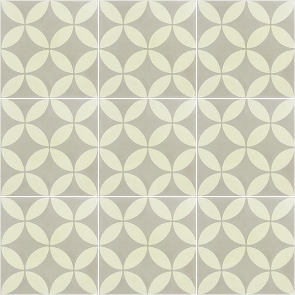 Demeter 1 Repeating pattern