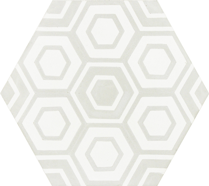 Harmonia 1 single tile