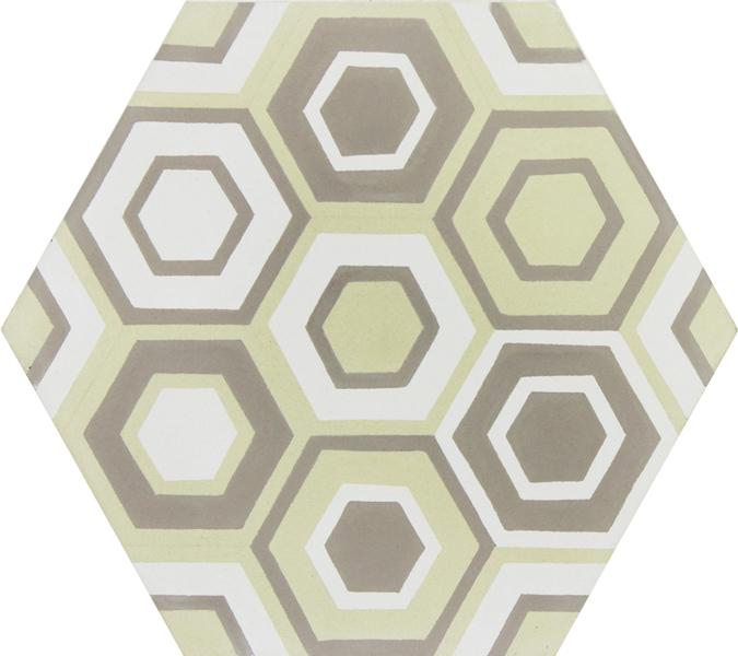 Harmonia 2 single tile