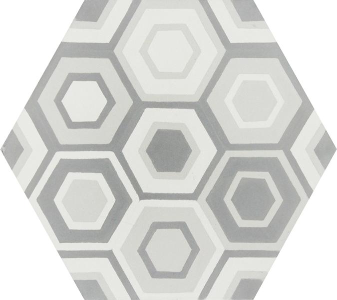 Harmonia 3 single tile