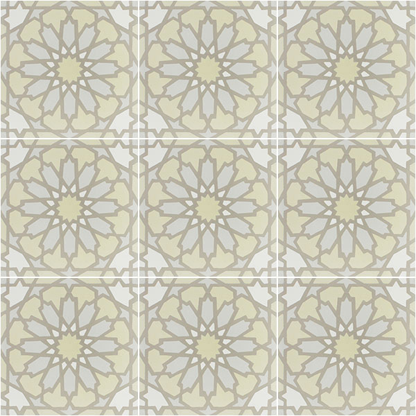 Leila 2 9 pc pattern