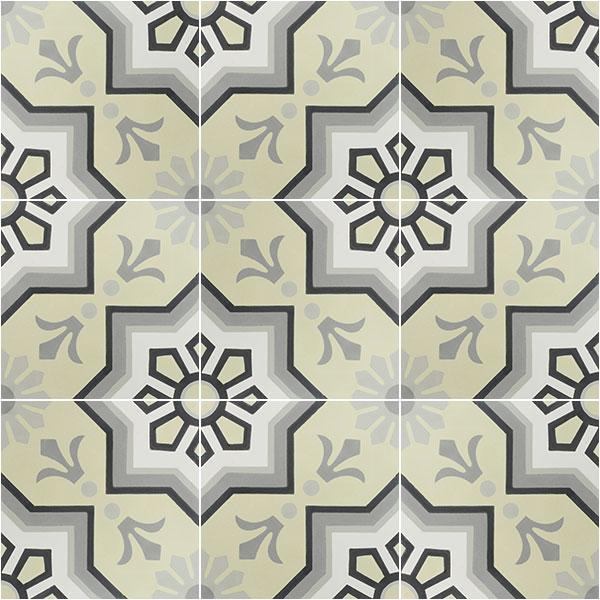 Porto 2 9pc pattern