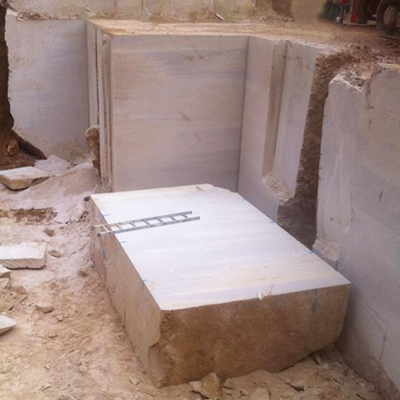 Limestone Slabs, Quary