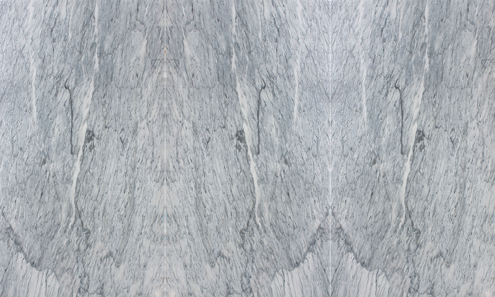 Static Grey Marble