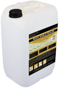 Rock Shield Sealer