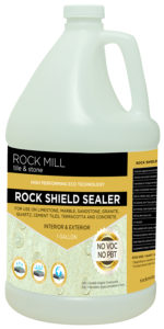 Rock Shield Sealer -1 Gallon