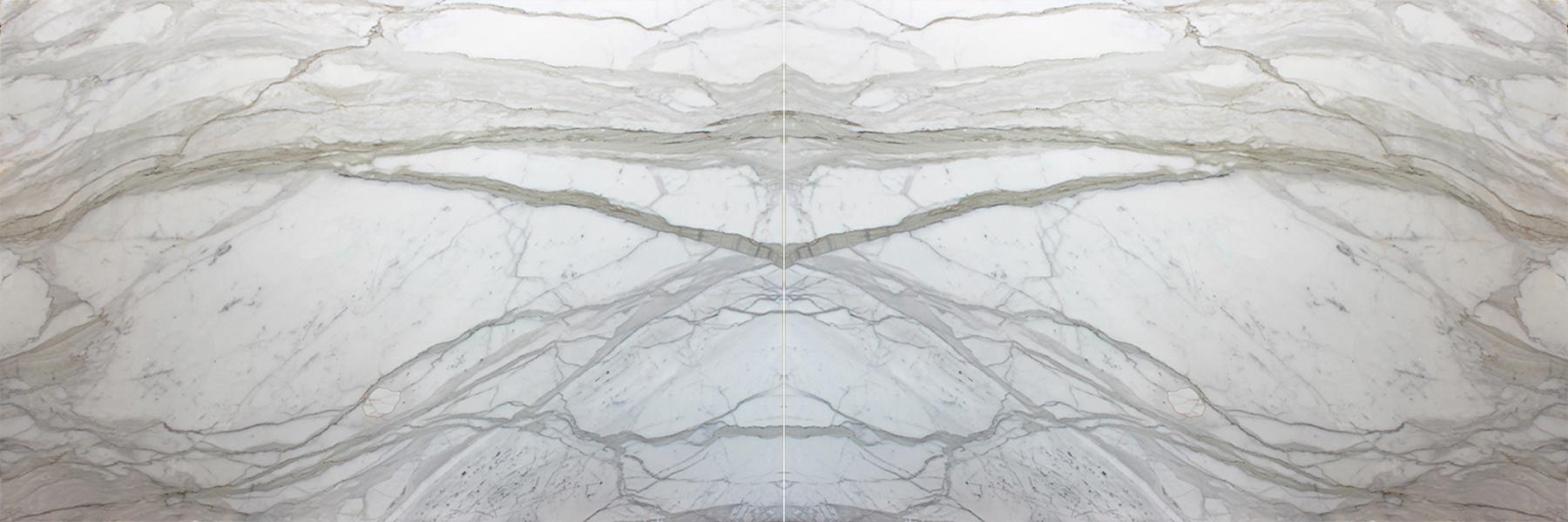 Calacatta Borghini Italian Marble