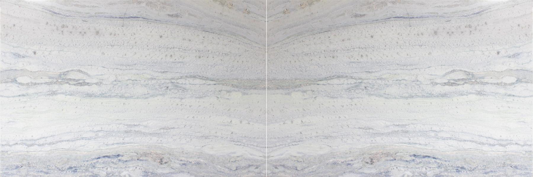 Italian Calcite Azul Extra