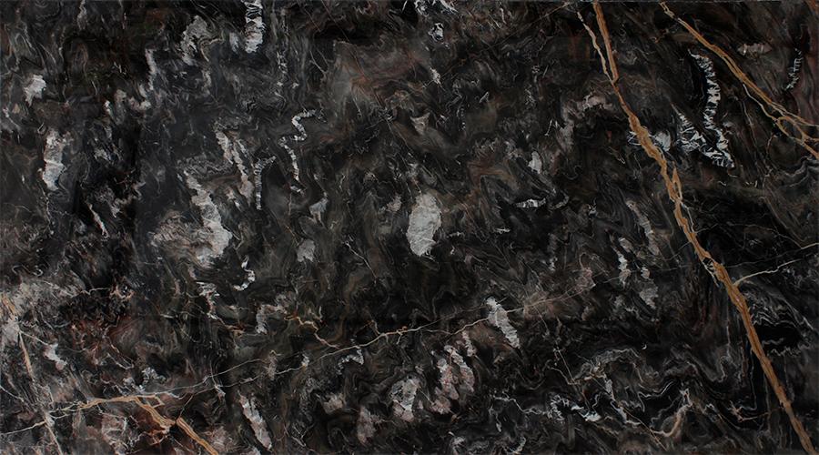 Confusion Dark Italian Marble