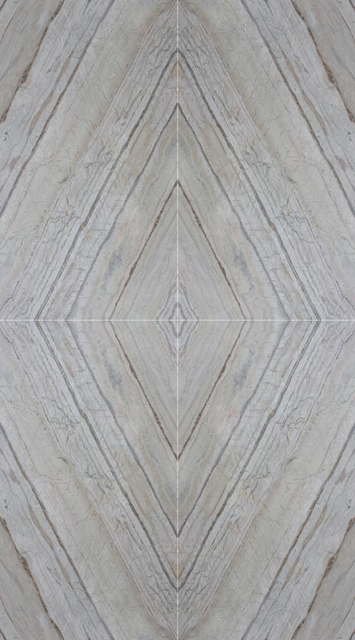 Corteccia Quartzite 4 slab Bookmatch 1