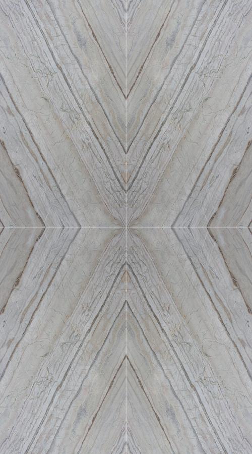 Corteccia Quartzite 4 slab Bookmatch 4