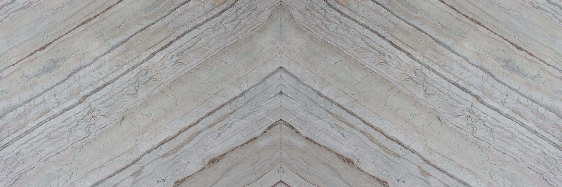 Corteccia Quartzite 2 slab Bookmatch B