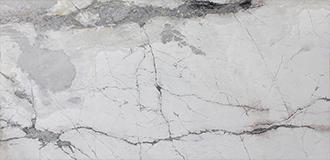 Primo Italian Marble Invisible Grey
