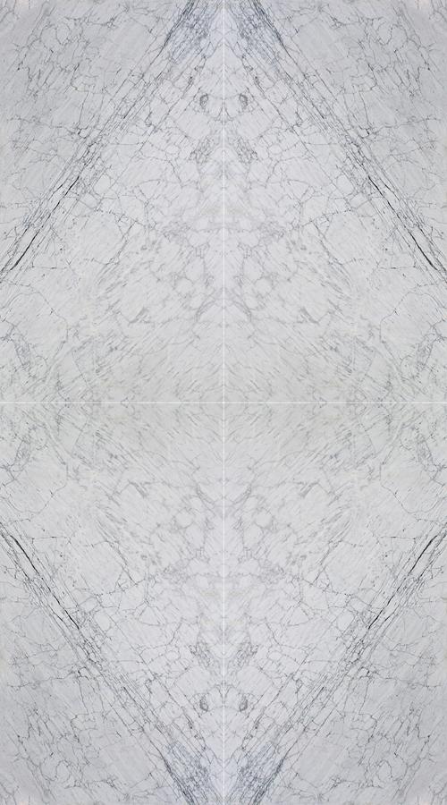Statuarietto Italian Marble