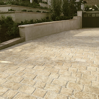 Natural Stone -Cobble & Cladding