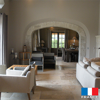 Natural Stone -French Limestone