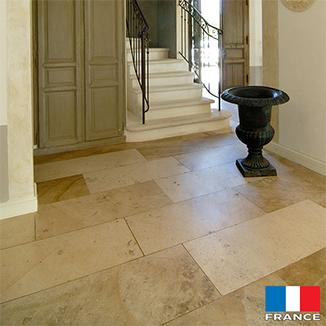 Limestone -Chanceaux