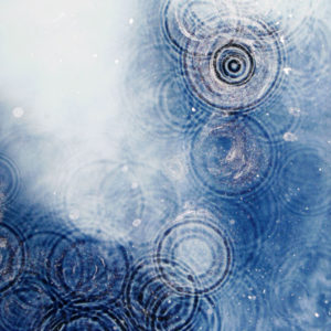 Decorative Art Panels Liquid Dreams