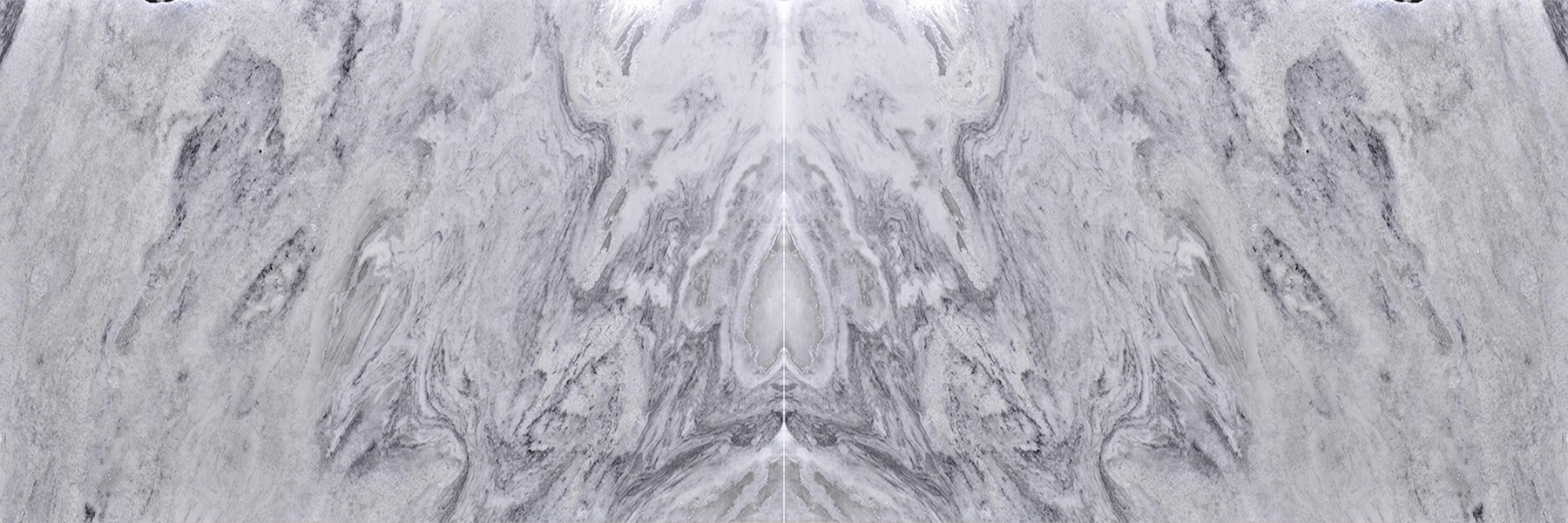 Crystal Onyx Horizontal Bookmatch A