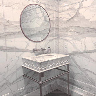 Natural Stone Slabs - Marble
