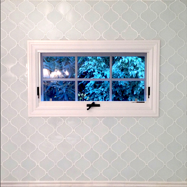 Clearance Glass Alhambra