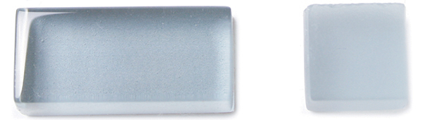 Clearance Glass Liner