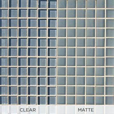 Clearance Glass Crystal 1x1