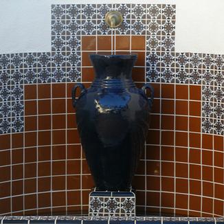 Ceramic Malibu