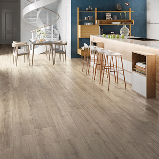Porcelain Lunga Timber