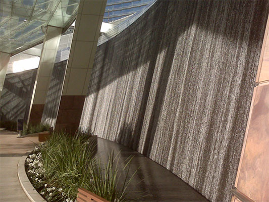 Project Aria Hotel, Las Vegas
