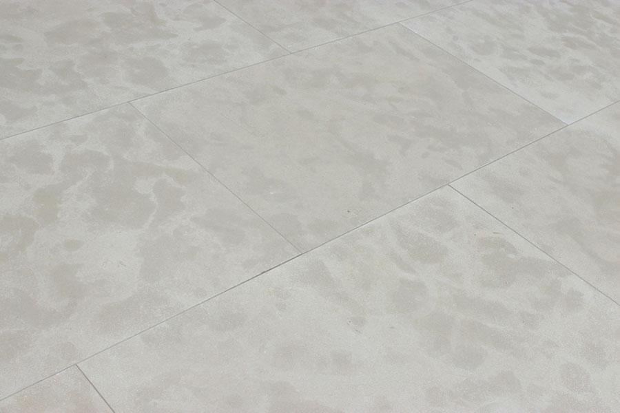 Pallas Creme Sandblasted-Brushed 24x36