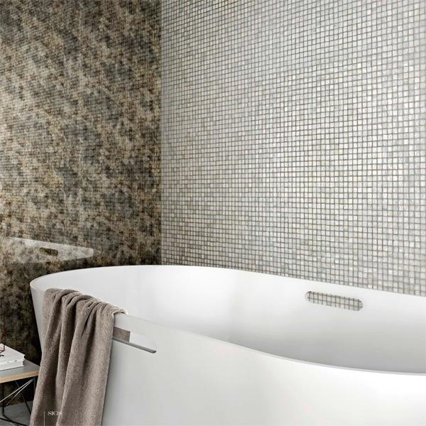 SICIS Pool Rated Antigua Mosaics