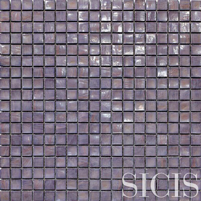 SICIS Pool Rated Murano AMETHYST3