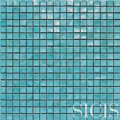 SICIS Pool Rated Murano AQUAMARINE3
