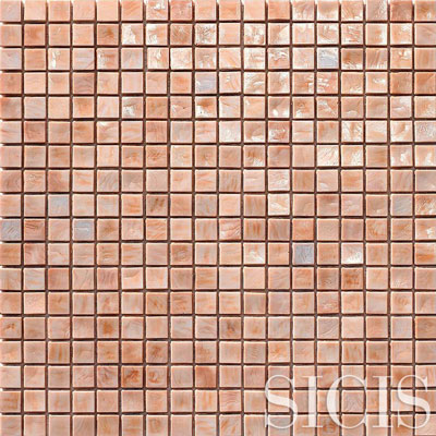 SICIS Pool Rated Murano CORAL3