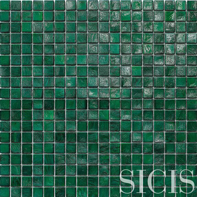 SICIS Pool Rated Murano EMERALD4