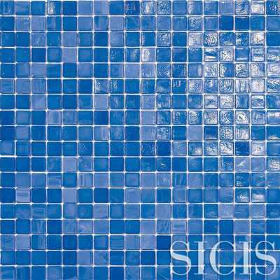 SICIS Pool Rated Natural BLUE ANGEL