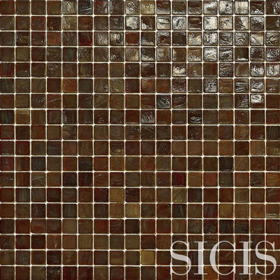 SICIS Pool Rated Natural WENGE