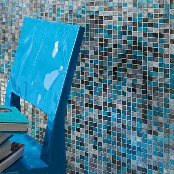 SICIS Pool Rated Natural Mosaics
