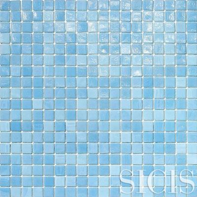 SICIS Pool Rated Pluma 17 GREGAL