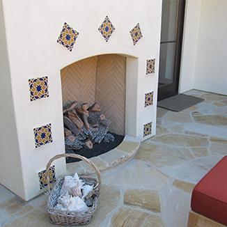 Terracotta and Ceramic